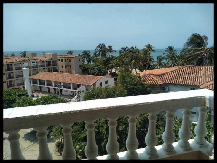 apart balcony