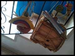 apartment drum