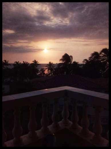 balc sun